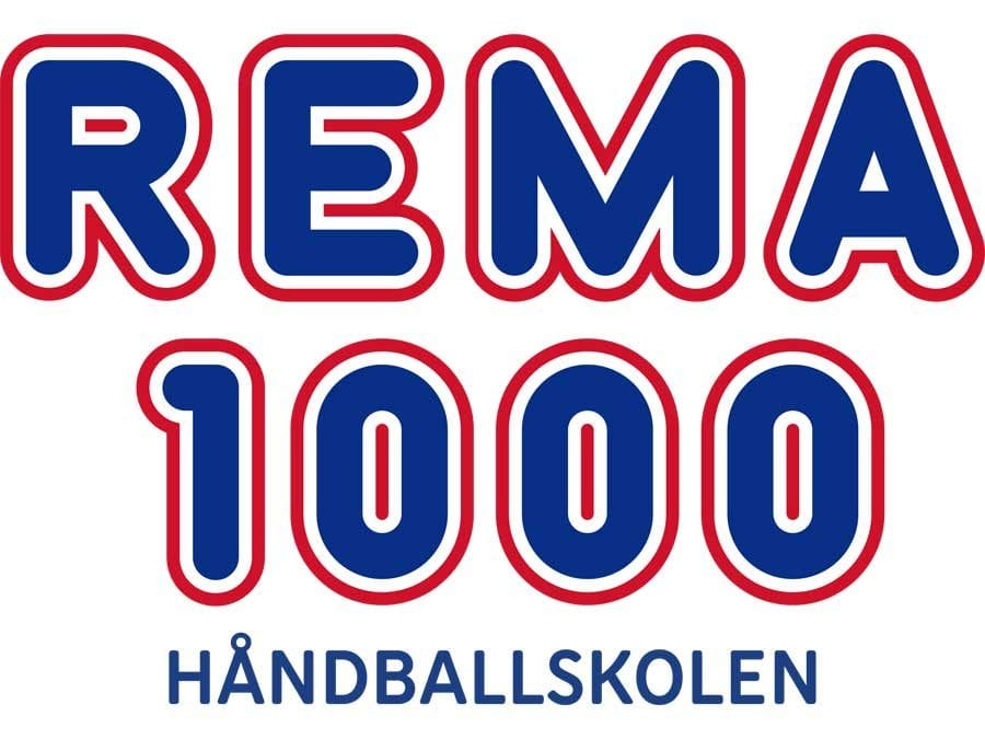 REMA1000 Håndballskole i vinterferien 19.-21.02.2018